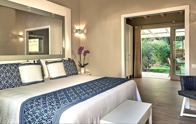 Forte Village - Bouganville 4*